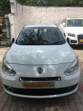 Renault Fluence 2.0 E4, 2013, Diesel