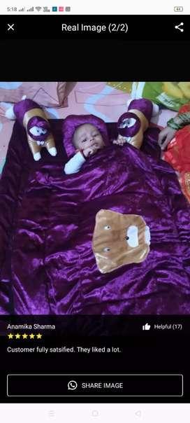 Blissful comfort comfy soft velvet soft Bedding sets
