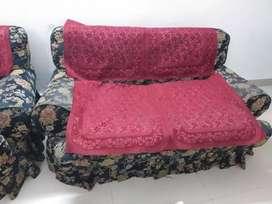 7 seater sofa.