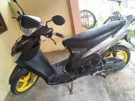 Jual Yamaha Mio sporty