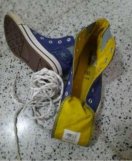 sepatu anak converse original preloved