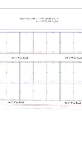 New plting stated in bhaniyawala majri grant 8000rpg