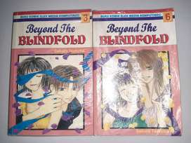 Komik Beyond the Blindfold
