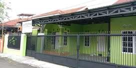 Disewakan / dikontrakan rumah di Banjarmasin, Jl. Perdagangan HKSN