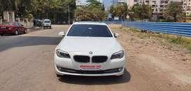 BMW 5 Series 525d, 2011, Diesel