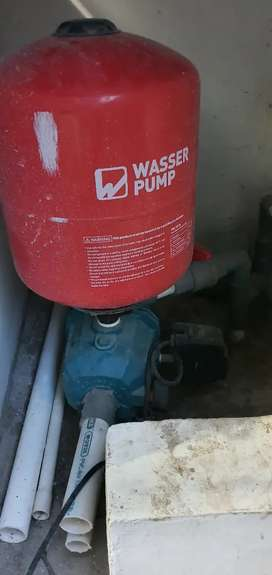 Pompa Air Wasser