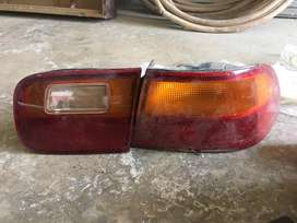 Honda civic 92-95 backlights