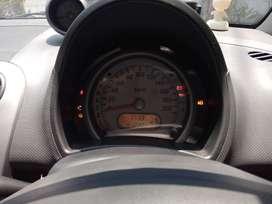 Suzuki Splash GL Matic 2013 (Masuk 2014)