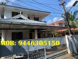 5 Cents & House for SALE at Netaji Road Palarivattom