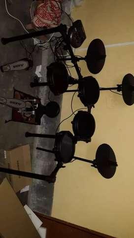 Alesis netro mass v.drums