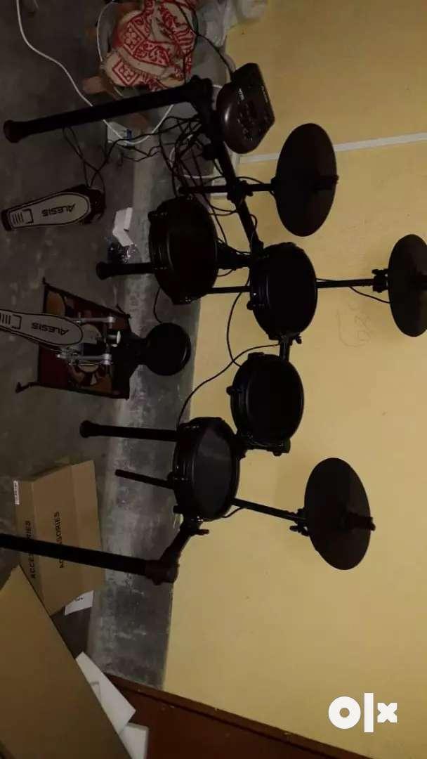 Alesis netro mass v.drums 0