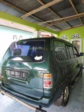 Mobil toyota lgx 1997