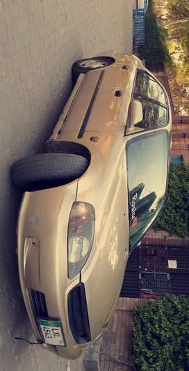 Civic 1999 in brand new condition Alhumdullilah