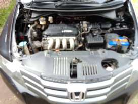 HONDA CITY LOVERS (UNDER USE OF BANK MANAGER)