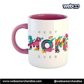 Mug Custom Murah Jogja, Siap Cetak Mug Agar Lebih kece