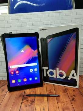 Samsung Tab A8  with S Pen 2019 ram 3/32gb  Fullset Sein