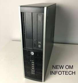 HP i3 PC/4GB RAM/500GB HDD/ 1 YEAR SERVICE WARRANTY/CALL NOW
