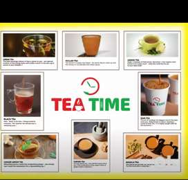 I want Tea master in triplicane