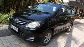 Toyota Innova 2.0 G4, 2009, Diesel