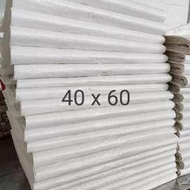 Karung Plastik 40 x 60