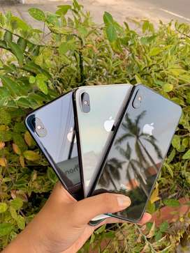 Iphone xs max 512gb gray 2nd