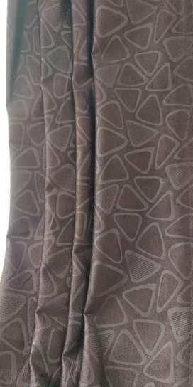 3Pcs Curtain for Sale