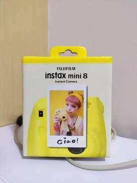 Fujifilm Instax Mini 8 Analog Polaroid
