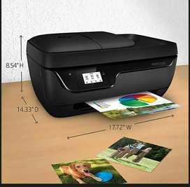 HP Deskjet ink Advantage 3835  All in one WiFi Printer