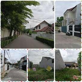 Tanah Kavling Deplu Ciledug di Perbatasan Jakarta dan Tangerang Akses