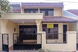 1,6M Rumah murah Tempat Strategis BEBAS BANJIR
