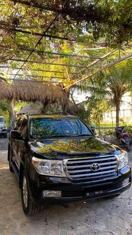 Toyota Land Cruiser 60th Anniversarry Diesel