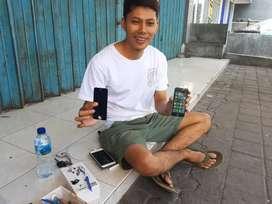 Lcd iphone iphone 7 7plus  bergaransi langsung pasang