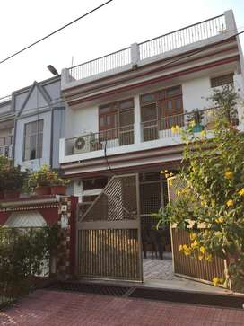 200 SQ YARD EAST FACING RESIDENTIAL DUPLEX HOUSE ONLY IN 99 LAC