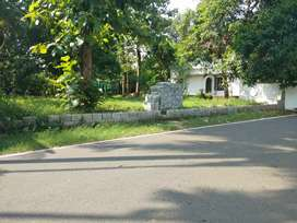 14.cent residential or commercial land at aluva chirayam methanam road