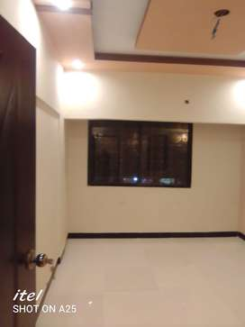 new renovated flat,North Nazimabad block L
