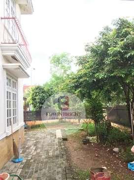 BU!!! Dijual Rumah Banjar Wijaya Tangerang