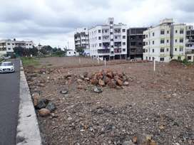 Plots available in near mmit collage lohegaon Pune