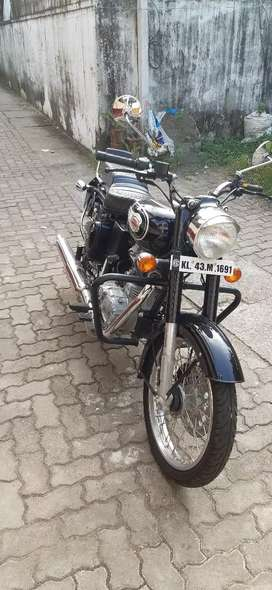 Hi guys, I'm looking to sell my Royal Enfield Standard 500.