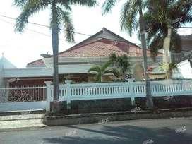 Rumah Mewah Terawat Bukit Dieng Permai Malang