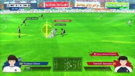 Digital game ps4 captain tsubasa rise of new champions