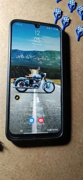 Samsung galaxy a50 New Phone