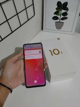 Xiaomi mi 10T mulus