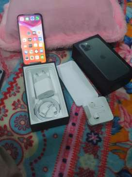 Iphone 11 Pro 256 GB 10/10 For Sale