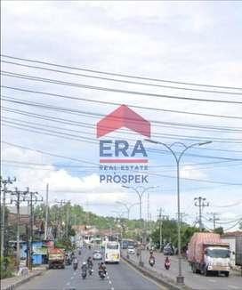 Tanah Dijual Jalan Utama Jalan Raya Peruntukan perumahan, pergudangan