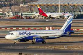 Direct hiring for ground staff in IndiGo Airlines