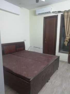 Furnished flat for batchlors
