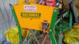 Seed drill made by national ludhiana