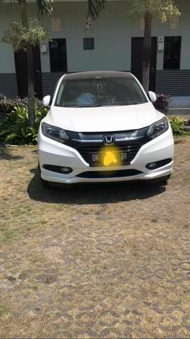Honda HRV prestige 1.8