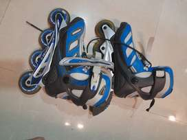 In-line skates blades