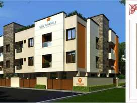 CMDA approval flats for sale